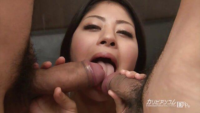 Miyuki Kobayashi - Japorno de 40 videos hentai en español latino años por esposa cachonda