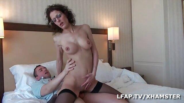 Trío francés xxx videos español latino - 11